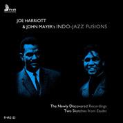 Indo Jazz Fusions - Joe Harriott & John Mayer