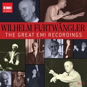 The Great EMI Recordings (Box Set) - Willhelm Furtwangler