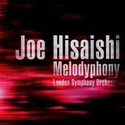 Melodyphony - Joe Hisaishi & London Symphony Orchestra