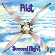 Second Flight - Pilot