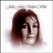 Clotho's Web - Julie Felix