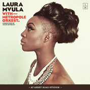 Sing To The Moon (Orchestral Version) - Laura Mvula with Metropole Orkest