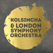 Kolsimcha & London Symphony Orchestra - Kolsimcha & London Symphony Orchestra