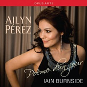 Poeme D'un Jour - Ailyn Perez