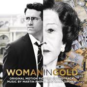 Woman In Gold - Hans Zimmer & Martin Phillips