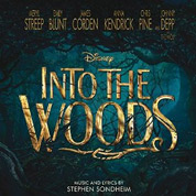 Into The Woods (Original Soundtrack) - Stephen Sondheim