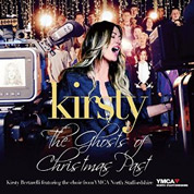 The Ghosts Of Christmas Past - Kirsty Bertarelli