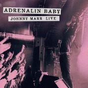 Adrenaline Baby Live - Johnny Marr