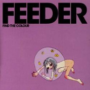 Find The Colour - Feeder