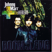 Boomslang - Johnny Marr And The Healers