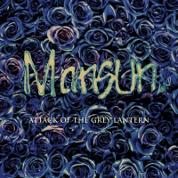 Attack Of They Grey Lantern  - Mansun