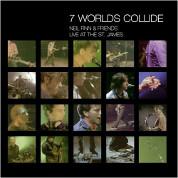 7 Worlds Collide  - Neil Finn
