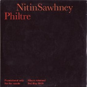 Philtre  - Nitin Sawhney