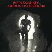 London Undersound  - Nitin Sawhney
