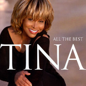 All The Best - Tina Turner
