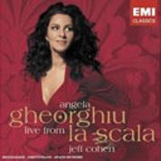 Recital at La Scala, Milan  - Angela Gheorghiu