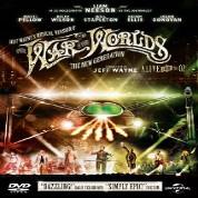 War of the Worlds  - Jeff Wayne