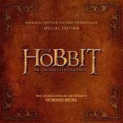 The Hobbit: An Unexpected Journey - Howard Shore