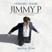 Jimmy P.  - Howard Shore
