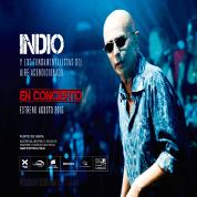 'Live at La Plata 2008' - Indio Solari