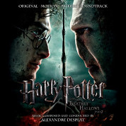 Harry Potter and the Deathly Hallows Part 2 - Alexandre Desplat