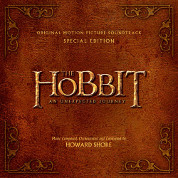 The Hobbit, An Unexpected Journey - Howard Shore
