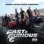 Fast & Furious 6 - Lucas Vidal
