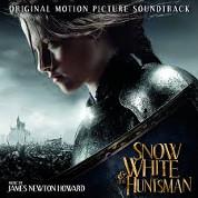 Snow White and the Huntsman - James Newton Howard
