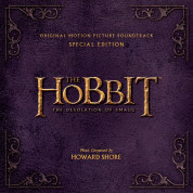 The Hobbit: the Desolation of Smaug - Howard Shore