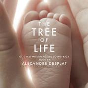 The Tree of Life - Alexandre Desplat