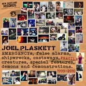 Emergencys, False Alarms, Shipwrecks, Castaways, Fragile Creatures, Special Features, Demons And Demonstrations 1999-2010 - Joel Plaskett