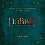 The Hobbit: The Battle Of The Five Armies - Howard Shore