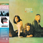 Fire And Water (Half-Speed Remaster) - Free