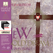 New Gold Dream (Half-Speed Remaster) - Simple Minds
