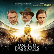 United Passions (OST) - Jean Pascal Beintus