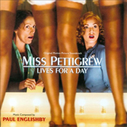 Miss Pettrigrew Lives For A Day - Paul Englishby