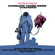 Pink Floyd's Wish You Were Here Symphonic - The London Orion Orchestra