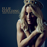Live Video Recording - 'Love Me Lie You Do', 'Army' , 'On My Mind', 'Something in the Way You Move' - Ellie Goulding