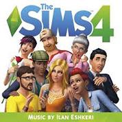 The Sims - Ilan Eshkeri
