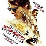 Mission Impossible 5 - Joe Kraemer