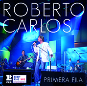 Live Recording - Roberto Carlos