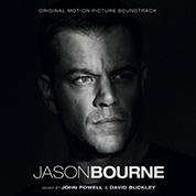 Jason Bourne 5 - John Powell