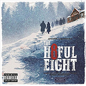 The Hateful Eight (OST) - Ennio Morricone & Quentin Tarantino
