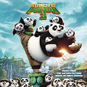 Kung Fu Panda 3 - Lorne Balfe
