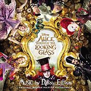 Alice Through the Looking Glass - Danny Elfman