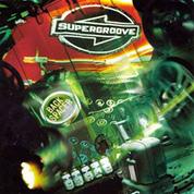 Backspacer - Supergroove