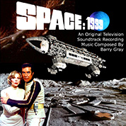 Space: 1999 (Year 1 - An Original Soundtrack Recording) - Barry Gray