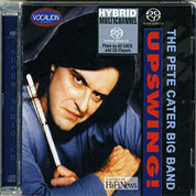 Upswing - The Peter Cater Big Band