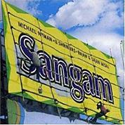 Sangam: Michael Nyman Meets Indian Masters - Michael Nyman