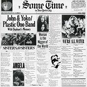 Some Time in New York City - John Lennon, Yoko Ono, Plastic Ono Band